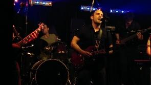 GoB Live @The Moorings Bar